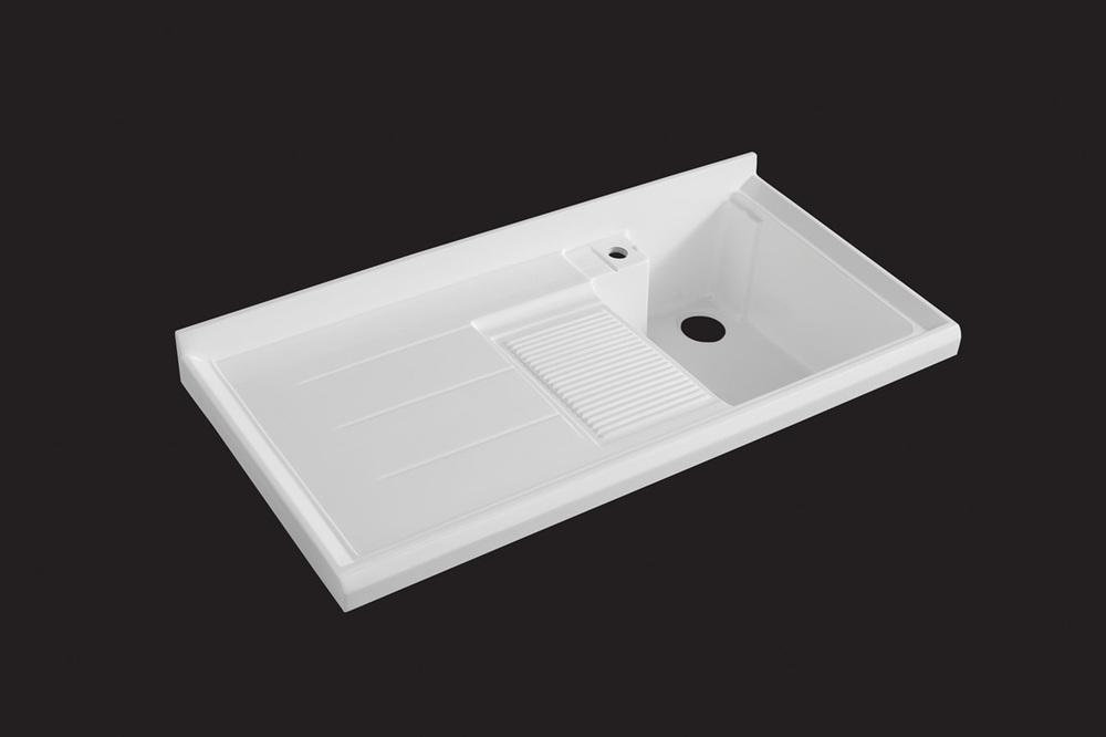 ... laundry sink cabinet with porcelain sink deep sink for laundry made in
