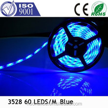 4.8w 5050 Hot sale Single side LED Strip light ,2 Years warranty Popular decoration