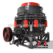 Compound cone crusher/big bevel gear and spare parts