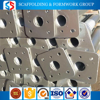 Tianjin SS Group high durability adjustable scaffolding steel shoring props used for construction