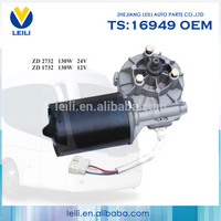 Dc 12 Volt Power Bus Wiper Motor