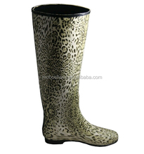 Rain Boot,Soft and flexible natural rubber boots