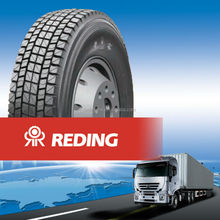 High Performance Radial Truck Tyre TBR Tyre 12R22.5 315/80R22.5 Yellowsea brand