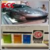 Auto paint 2015 SEMA qualify supplier spot coating