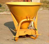 agricultural machinery fertilizer spreader parts