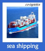 LCL Ocean Freight Service fm Zhongshan port to Durban