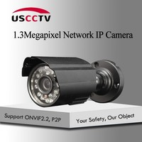 960p bullet solar ip camera underwater cctv camera