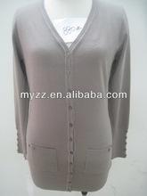 suéter de lana para las mujeres