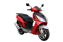 New design Gasoline Scooter, moped, bike HUNT EAGLE-7 50cc, 125cc, 150cc