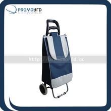 Promotion shopping car Bag trolly Europe trolly bag shopping