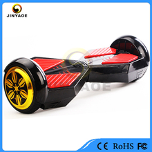 Motor power 250W*2 easy control motorcycle 2 wheels electric unicycle