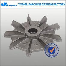 Buen servicio de la fábrica directamente partes del mecanismo del reloj