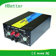 pure sine wave inverter with high frequency 3000w 3000w dc-ac pure sine wave power inverterhigh frequency power inverter