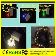LED String Lights Copper Vine Submersible