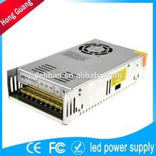 Aluminium 12v 5a led power supply dc power supply