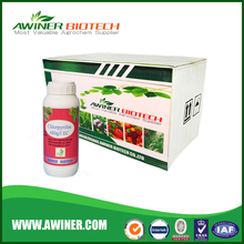 Agrochemical manufacturer insecticide chlorpyrifos 48 EC