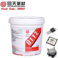 HT0112 thermal grease Thermally Conductive Silicone