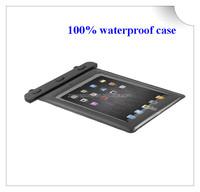 2014 new design high quality waterproof case for ipad mini,waterproof bag for ipad