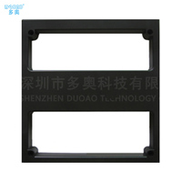 DUOAO 125khz 100cm Middle distance rfid card reader access control system