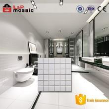 300x300mm 303x303mm porcelain ceramic stock mosaic