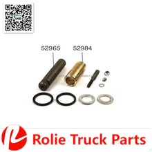 MB Truck Spare Parts Stainless Steel Spring Pin Set 3893200165 for SK NG
