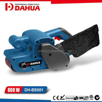 76*533 mm 800W electric belt sander with GS/CE/ROHS