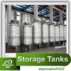 Stainless Steel Tanks for beverage