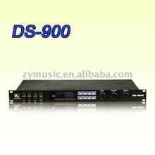 Professional Digital Audio Video Effects Processor For Karaoke System