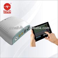 telemetry monitoring system