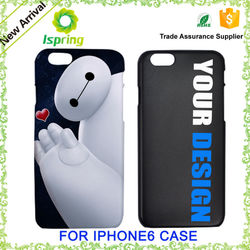2016 Hot sales for iphone 6 plus case, custom for iphone6 case, for iphone 5s cases