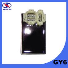 China Motorcycle Parts AC GY6 Digital cdi Ignition Unit