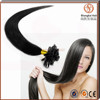 Italian Glue Keratin Remy U Tipped Human Hair Extension