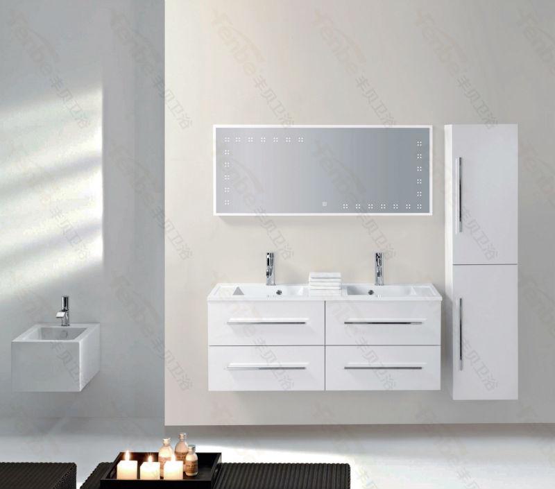 Multiple Mdf Bathroom Vanity With Resin Basin Top Buy Bathroom Vanity Mdf