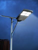 China Integrate Garden Solar Led Light Tower For Home