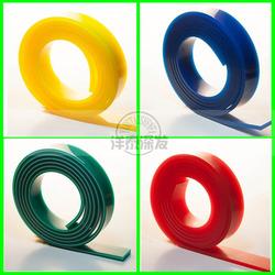 Silk screen printing pu squeegee rubber/Rubber Squeegee/screen printing squeegee rubber