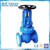 manual favourable price slide gate valve