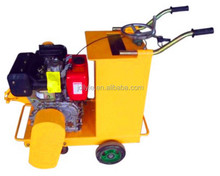 300A concretion saw cutter machine / concrete wire saw machine / road-surface cutting machine