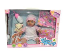 Linda boneca baby alive para vendas factory outlet