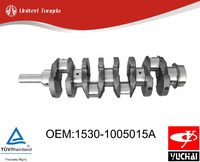 Yuchai YC4E Crankshaft 1530-1005015A