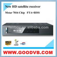 topfield e300 satellite receiver