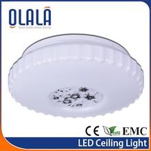 2015 hot sale SAA CE factory price living room ceiling lighting ideas