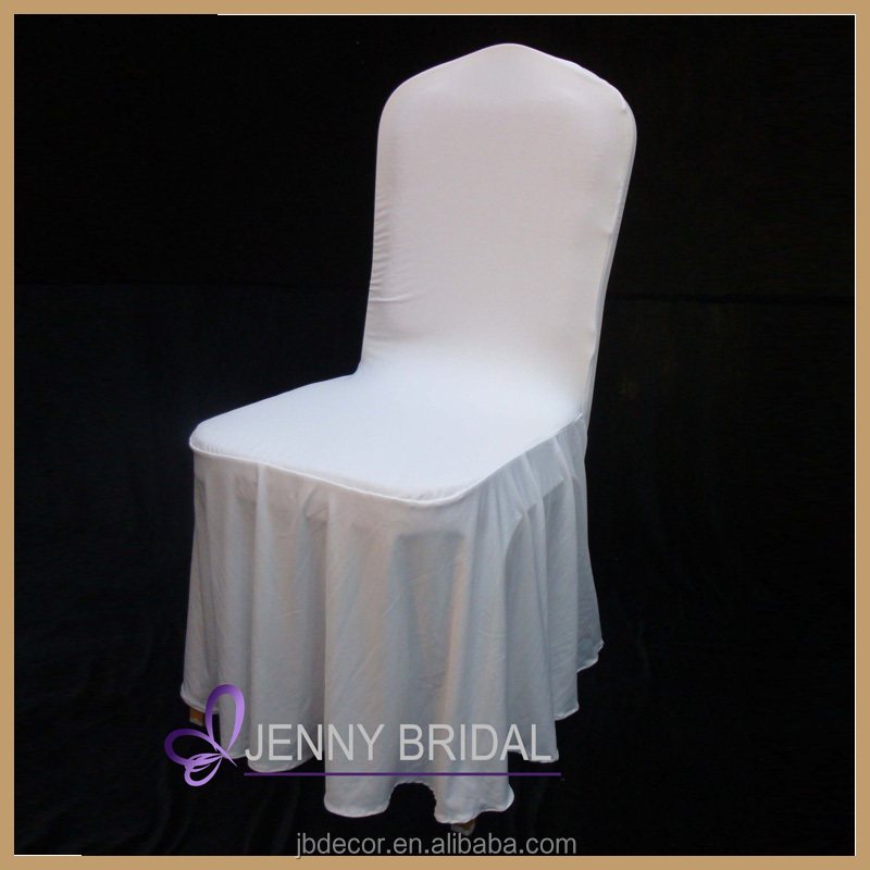 c056c china factory wholesale stretch polyester wedding chair covers