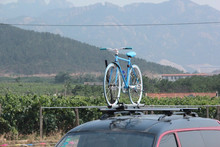Car Roof Bike Carrier