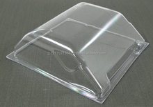 Reliable and High quality heat-resitant plate for equipment field and the housing vacuum formation use