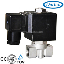 With S21B coil DHSM21 2 port solenoid valve