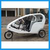 eco electric rickshaw pedicab for passenger