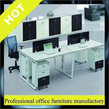 Modern Design Aluminium Frame Glass Office partition acrylic office partitions Office Partition HJ-9282