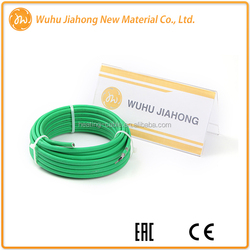 Professional Manufacturer Wholesale Self-Regulating eac Heat Resistance Cable