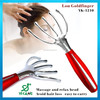 New product personal massager vibrating electric handheld head massager