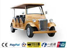 New EEC approval ECAR with high quality and competitve price alufer classic/bubble/vintage car